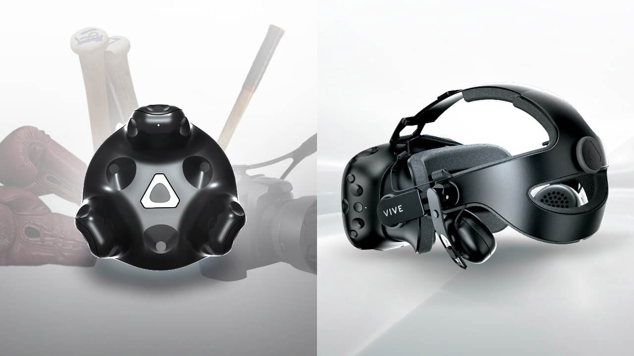 htc confirms vive tracker and deluxe audio strap prices and pre