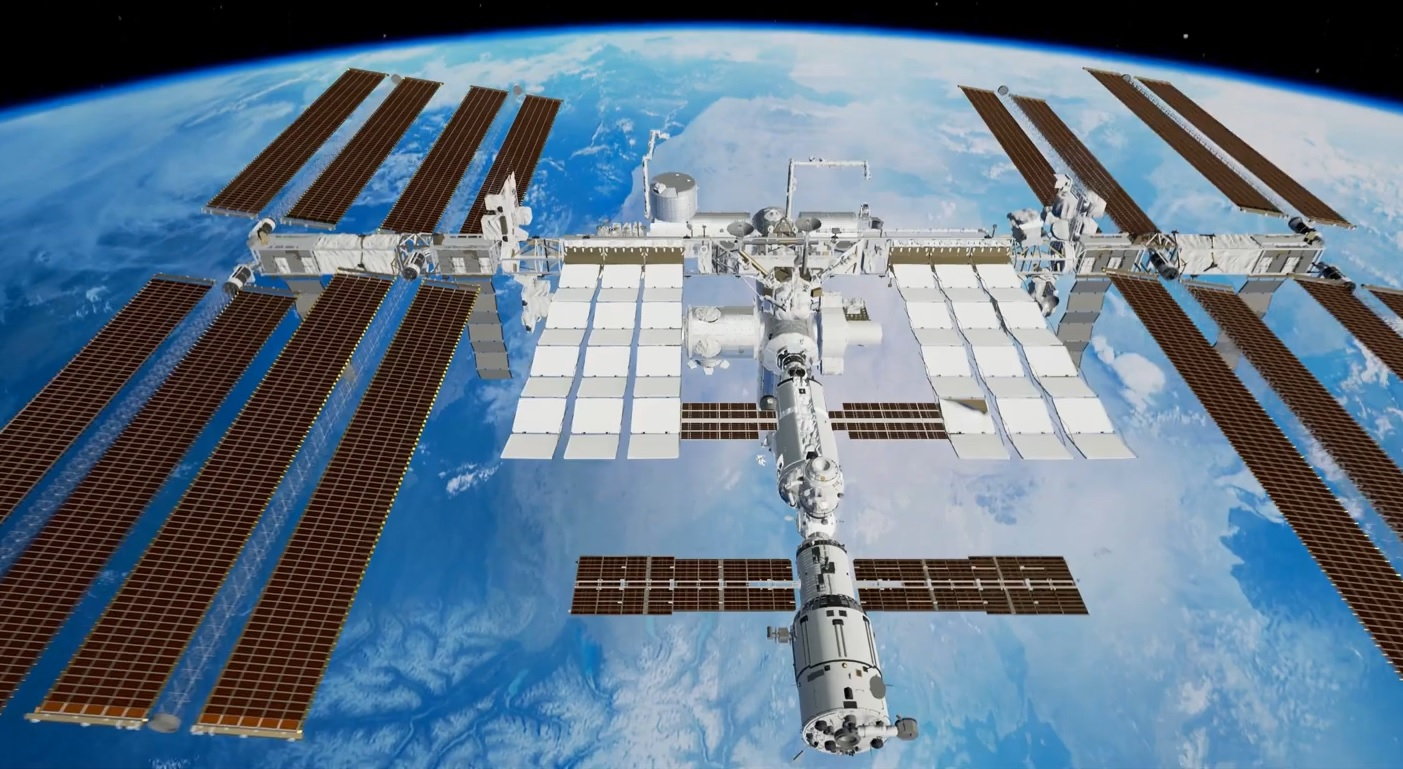NASA's 'Mission: ISS' is an Impressively Detailed View of Life in Zero Gravity – Road to VR