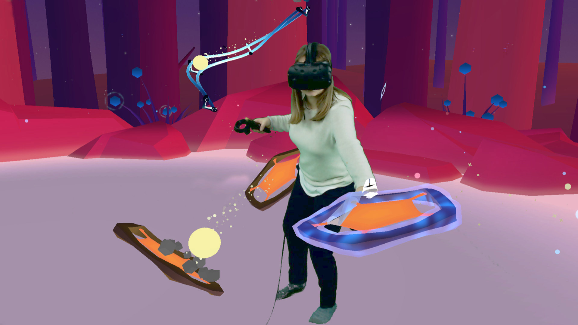 MixCast VR Studio Helps Devs Add Mixed Reality Capture Features to VR Games – Road to VR