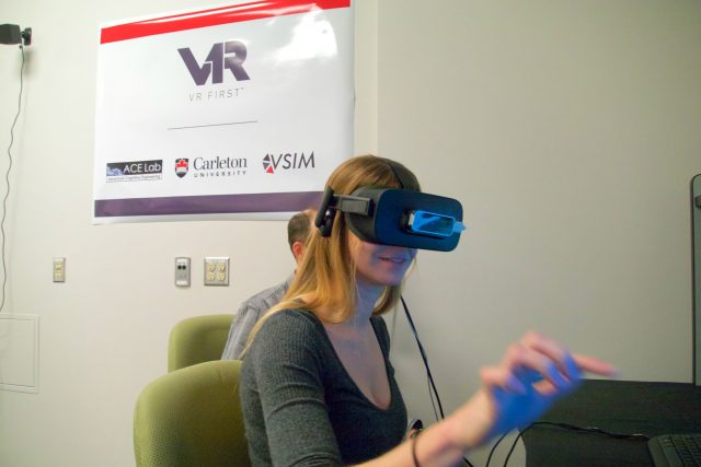Crytek-Incubated 'VR First' Program to Double Number of