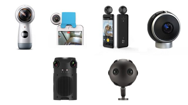 Facebook Expands 360 Livestreaming to All, Adds More Cameras and
