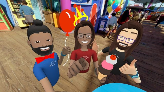 Facebook Spaces Has Been Shut Down But Its Lessons Shouldn't Be Forgotten 2