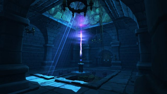 """""""Weeks"""" Turn to Months for Release of Vanishing Realms Expansion 1"""
