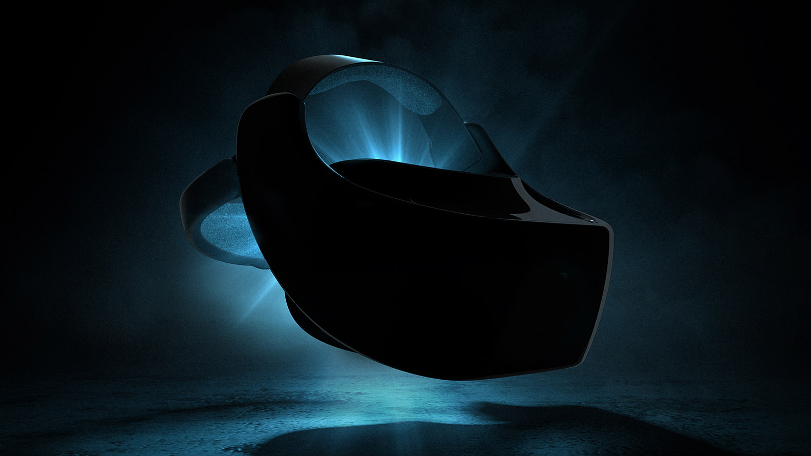 An Unknown HTC Vive Headset Has Appeared in New FCC Filings