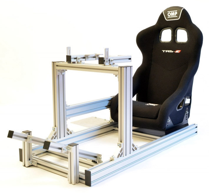 four kits to get into vr sim racing on any budget. Black Bedroom Furniture Sets. Home Design Ideas