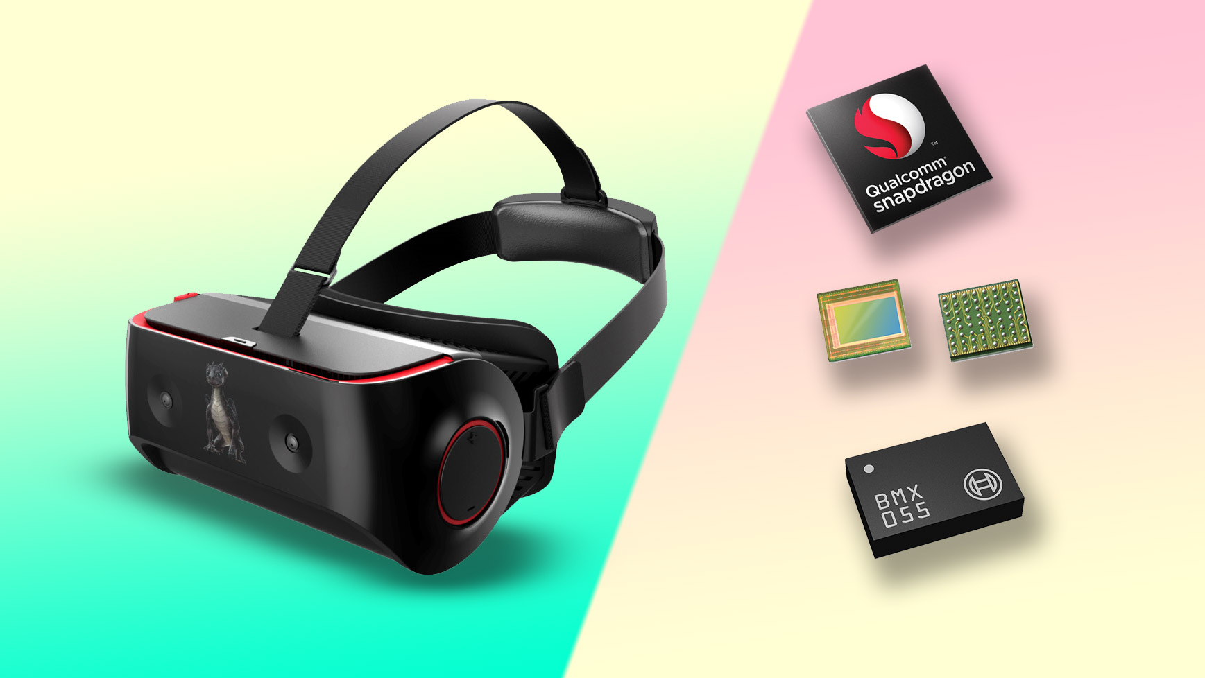 c05f10cb71ac HTC Vive   Lenovo Standalone Headsets to be Based on Qualcomm Reference  Design