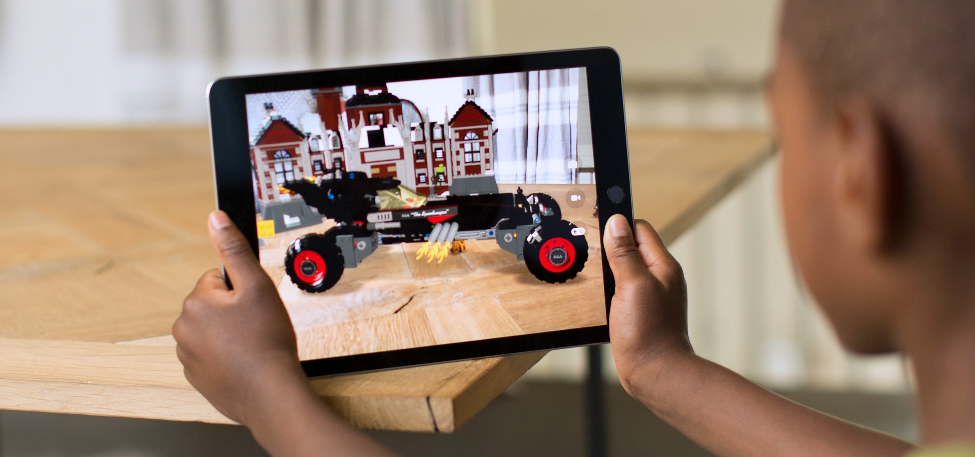 iOS 13 Code Suggests Apple is Testing Its AR Headset Internally – Road to VR 2