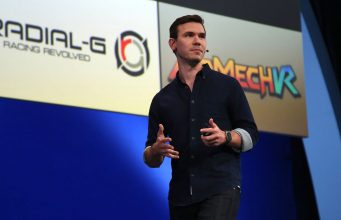 Nate Mitchell is the Final Oculus Co-founder to Leave Facebook 1
