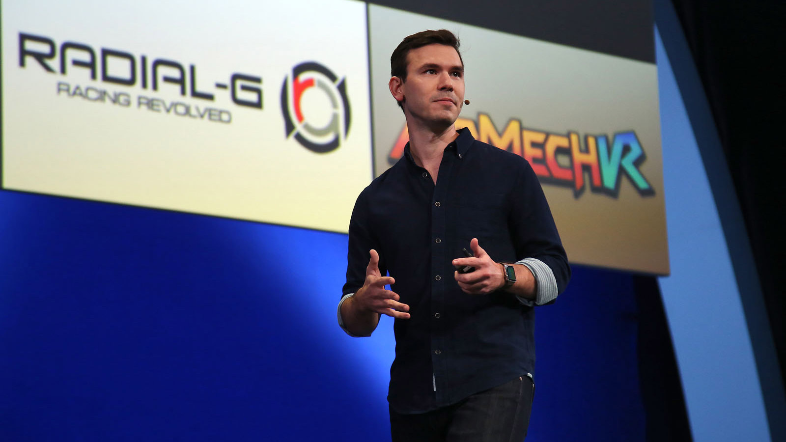 Nate Mitchell is the Final Oculus Co-founder to Leave Facebook