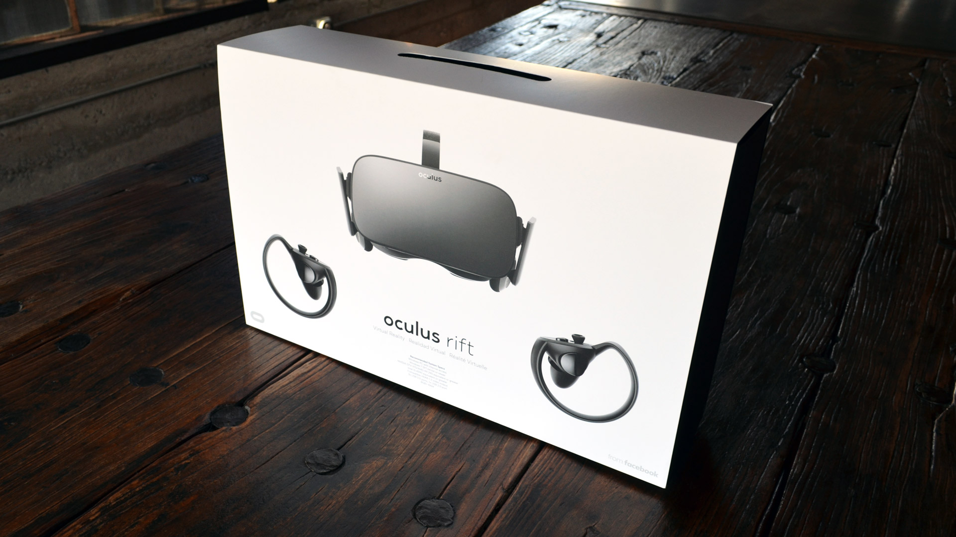 f9f064463e94 The Best Oculus Rift Deal for Black Friday   Cyber Monday 2018