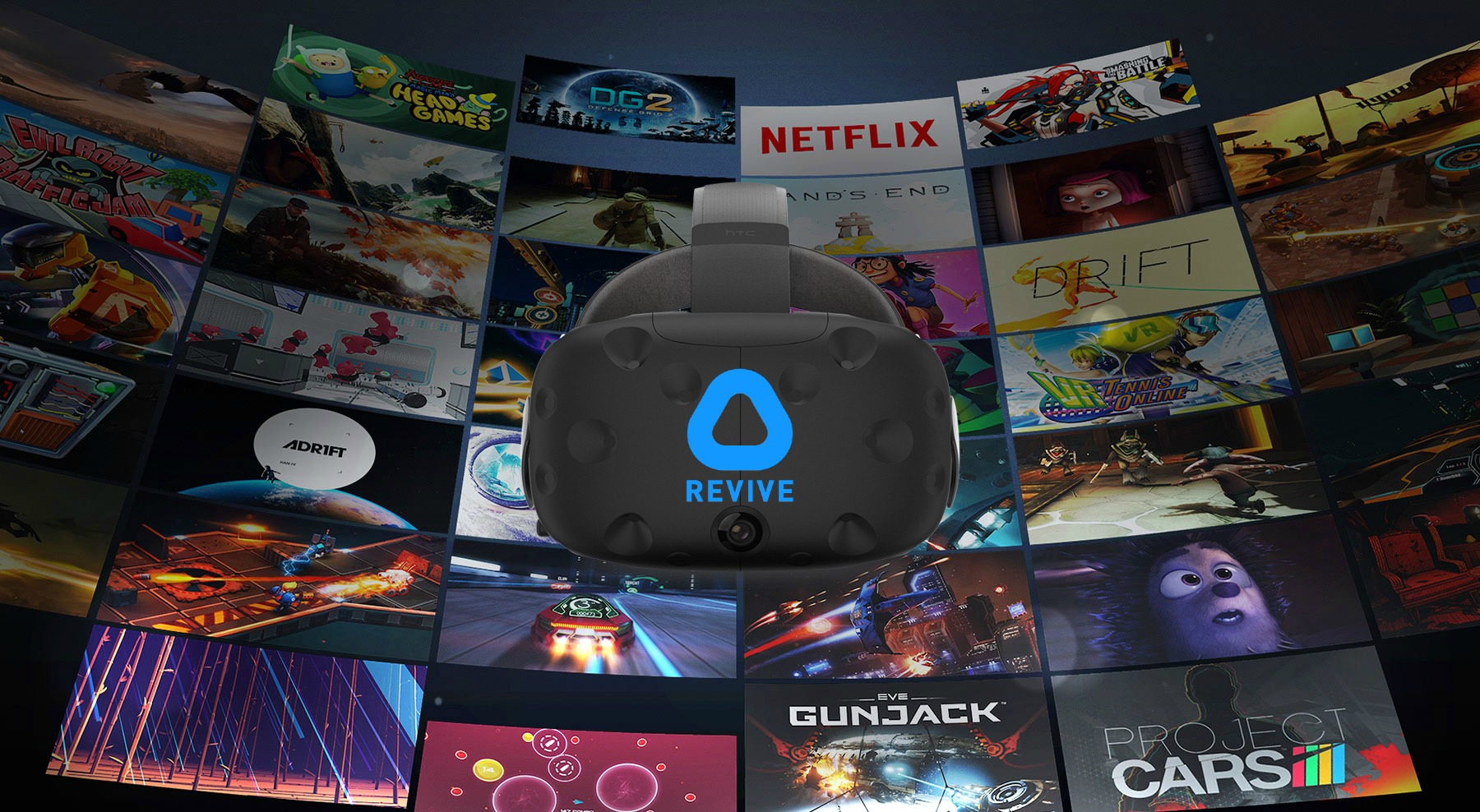 2ab0b7c532f 10 Oculus Exclusives HTC Vive Owners Should Play Using Revive Hack ...