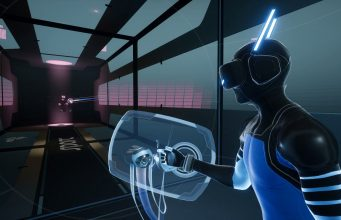 CCP Games Releases First Major Update to VR Sports Game SPARC 1