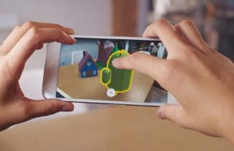 Google ARCore Update Brings More Robust Cloud Anchors for Improved Multiuser AR – Road to VR 1