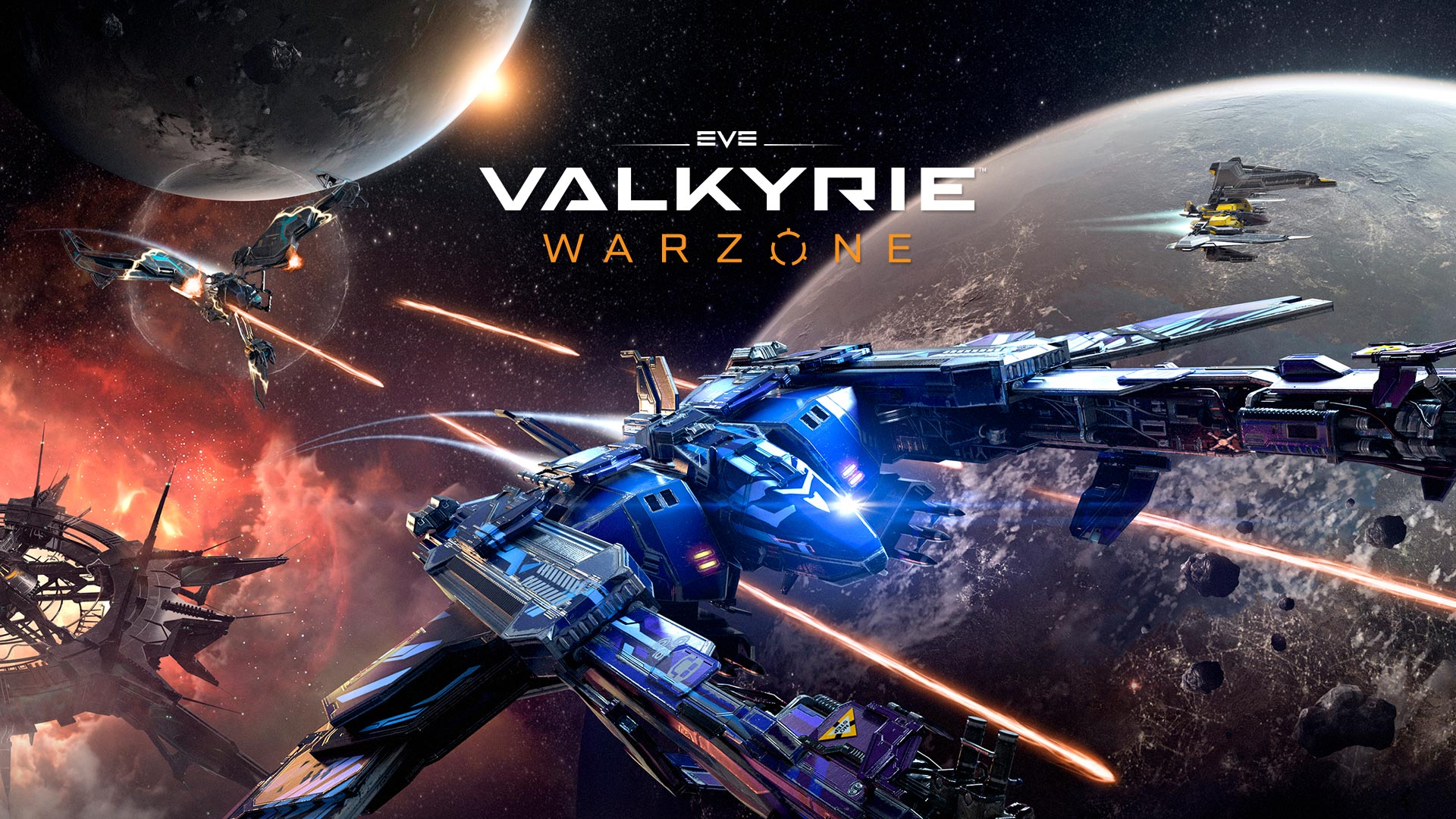 Eve Valkyrie Warzone Update Adding Non Vr Mode And Ps4