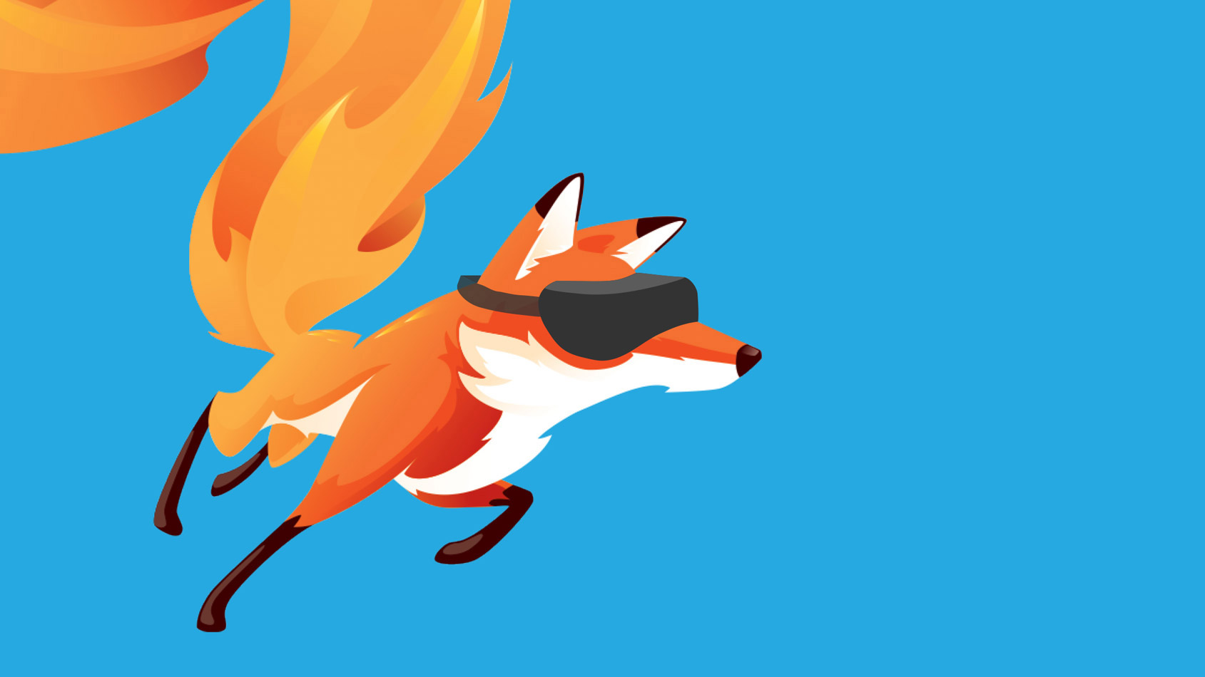 Today's Firefox Update Brings Rift and Vive WebVR Support to Everyone
