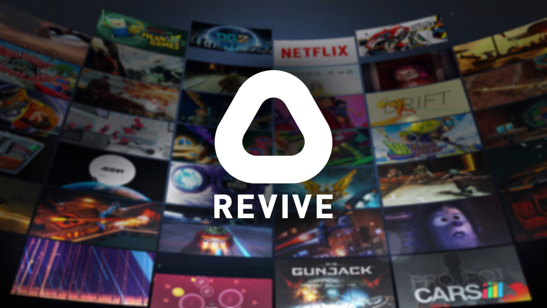 Oculus Exclusive Games Finally Feel Truly Playable with Index Controllers & Revive