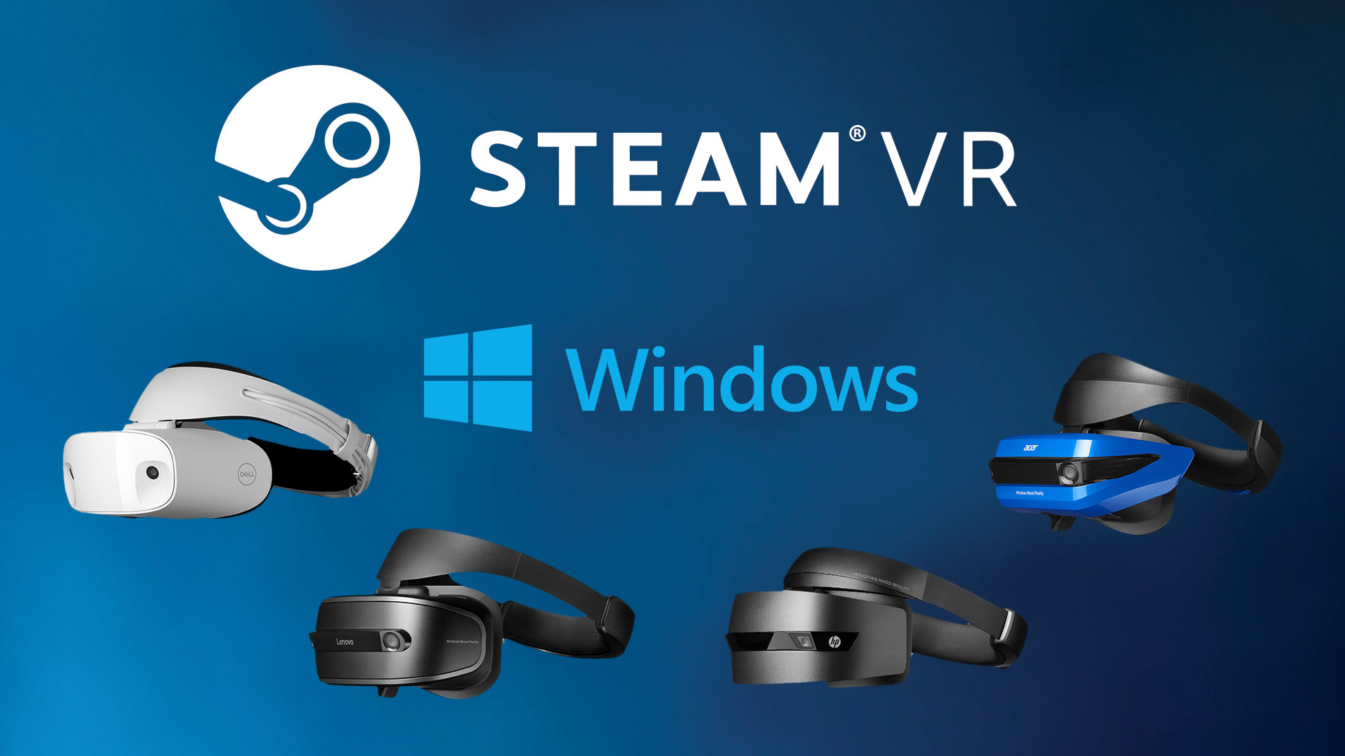 cd2ad48179eb Windows Mixed Reality VR Headsets Can Now Play Games on Steam