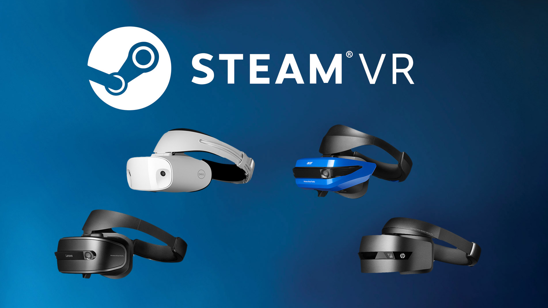 Steamvr Will Support Windows Vr Headsets Road To Vr