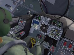 Flight Simulator 'X-Plane 11' Now Natively Supports SteamVR Headsets