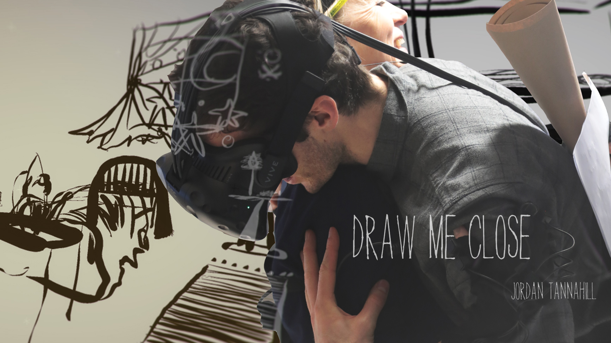 Blending Immersive Theater & VR with 'Draw Me Close' by NFB and National Theatre – Road to VR