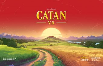 """Catan VR to Launch on PSVR Tomorrow, Cross-play with """"main VR platforms"""" 7"""