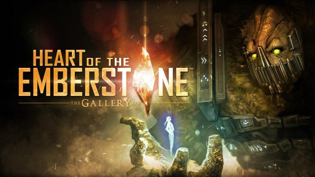 Preview: 'The Gallery: Heart of the Emberstone' – Page 121 of 443