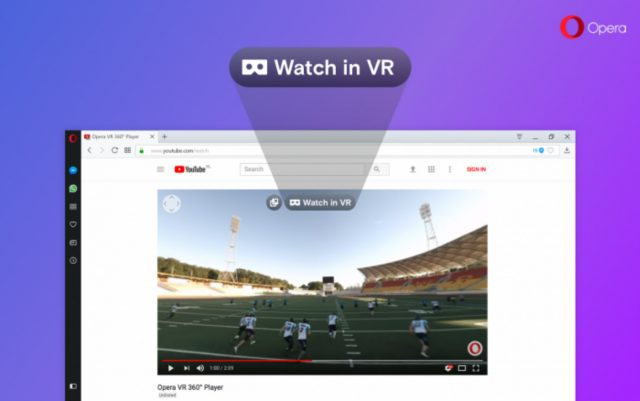 Latest Chrome Update Lets Google Daydream Users Easily