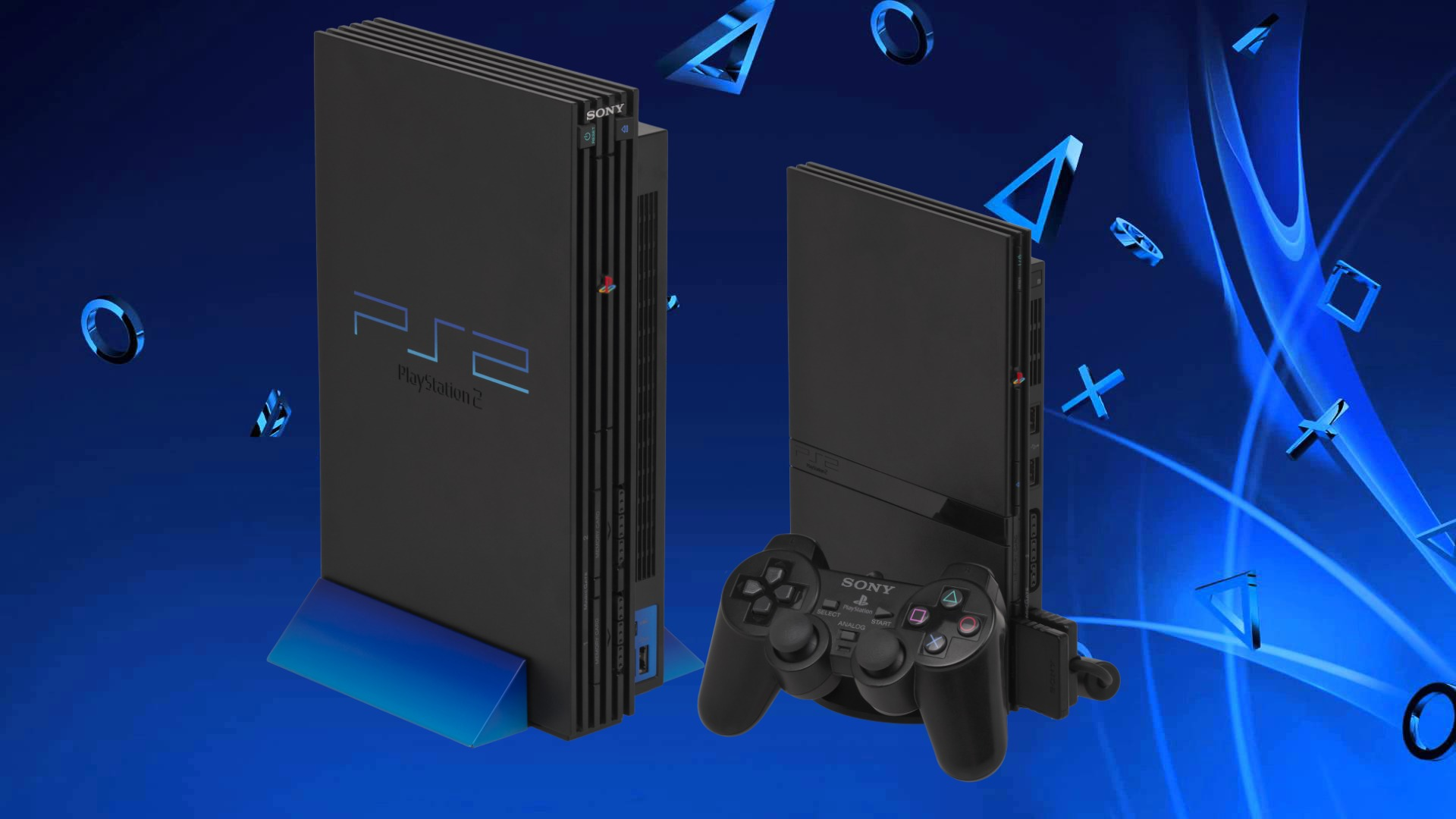 sony is bringing ps2 classics 'gungrave' & 'zone of the enders' to