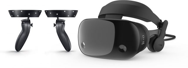 cde7610d65f5 Samsung Odyssey is the Premium Windows VR Headset with Leading Specs ...