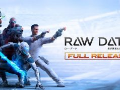 Raw Data Early Access Review Now With Oculus Touch
