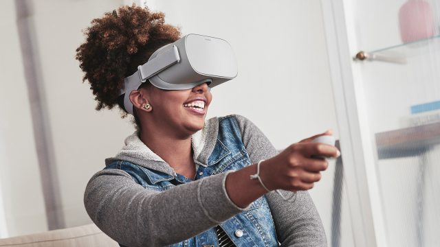 Everything We Know About Oculus Go: Release Date, Price, Specs