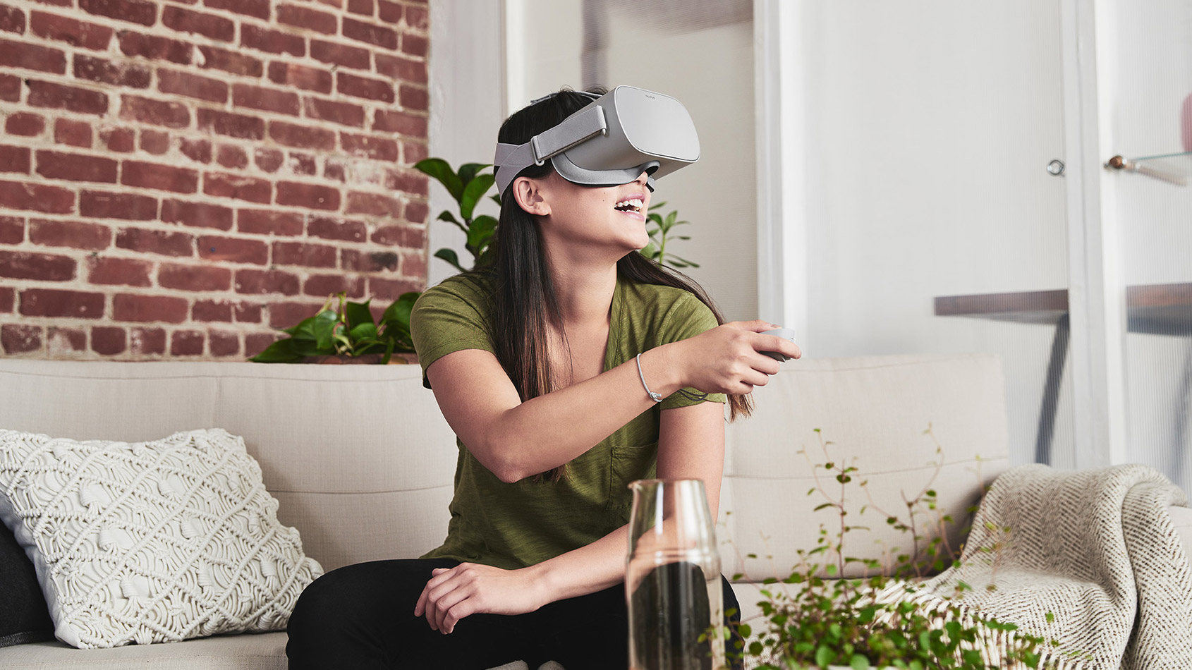 Beginning of the End – Latest Oculus SDK Version Drops Support for Go