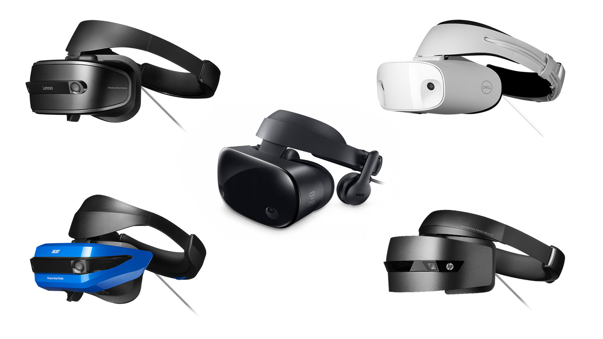 Samsung Odyssey 50% Off as Steep Discounts on Windows VR Headsets Continue