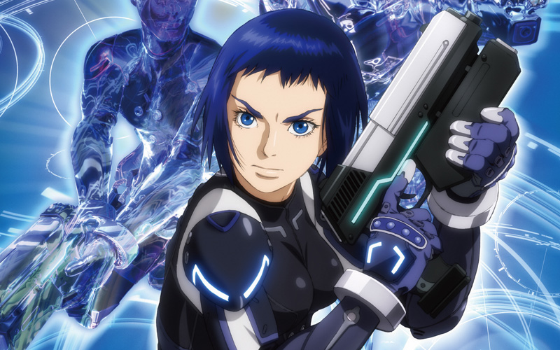 Ghost In The Shell Arise Pvp Shooter Comes To Bandai