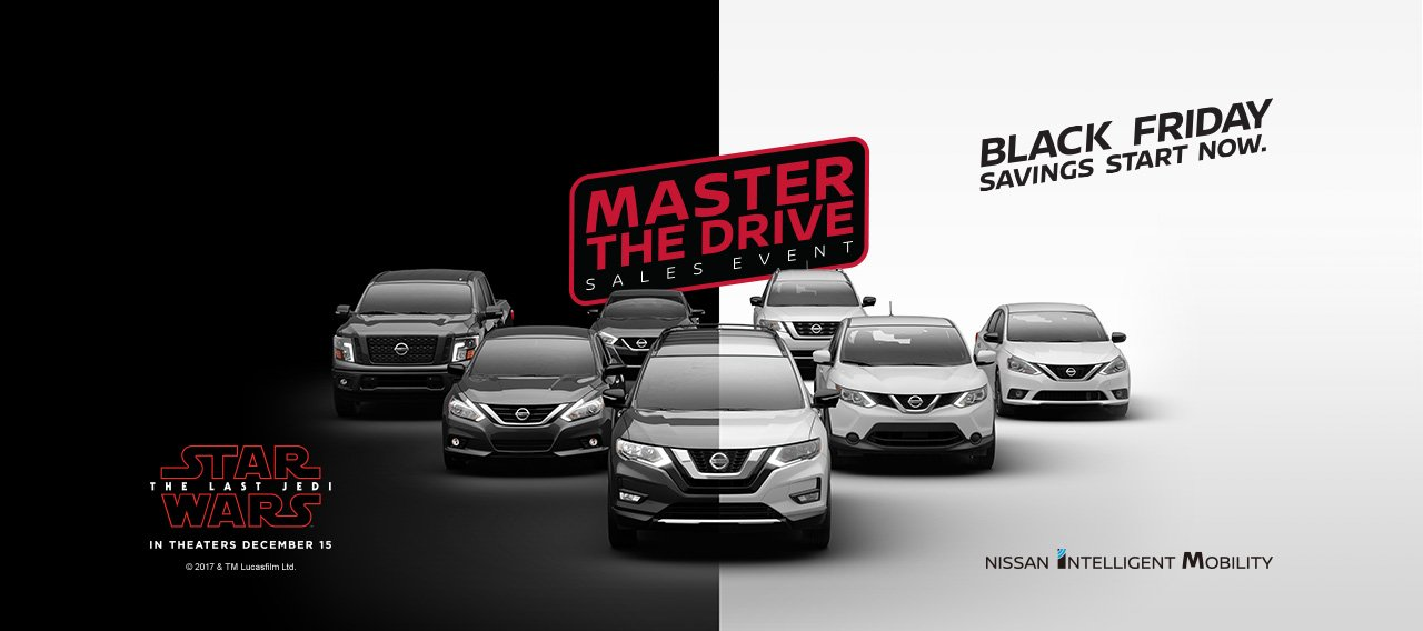3e50cf23111 image courtesy Nissan. Given it s an official VR experience promoting Star  Wars  ...