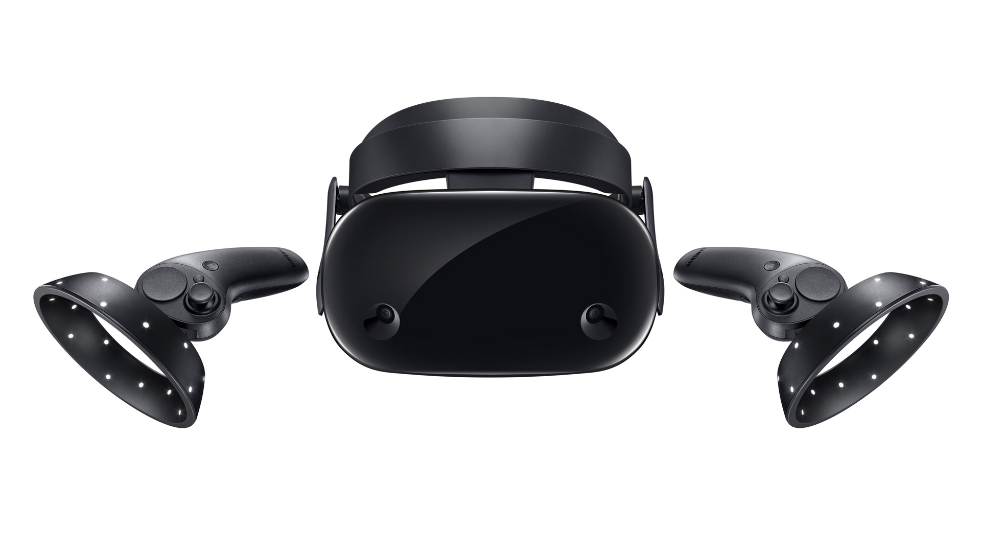 a9b96460595 Samsung Odyssey Windows VR Headset Now Available – Everything You Need to  Know