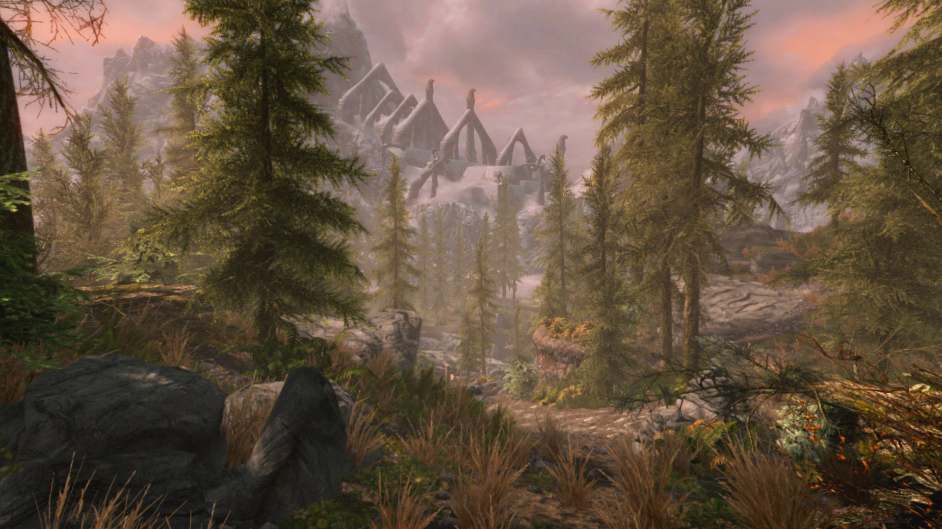 Skyrim VR' for PC (Vive, Rift, & Windows VR) Review – a