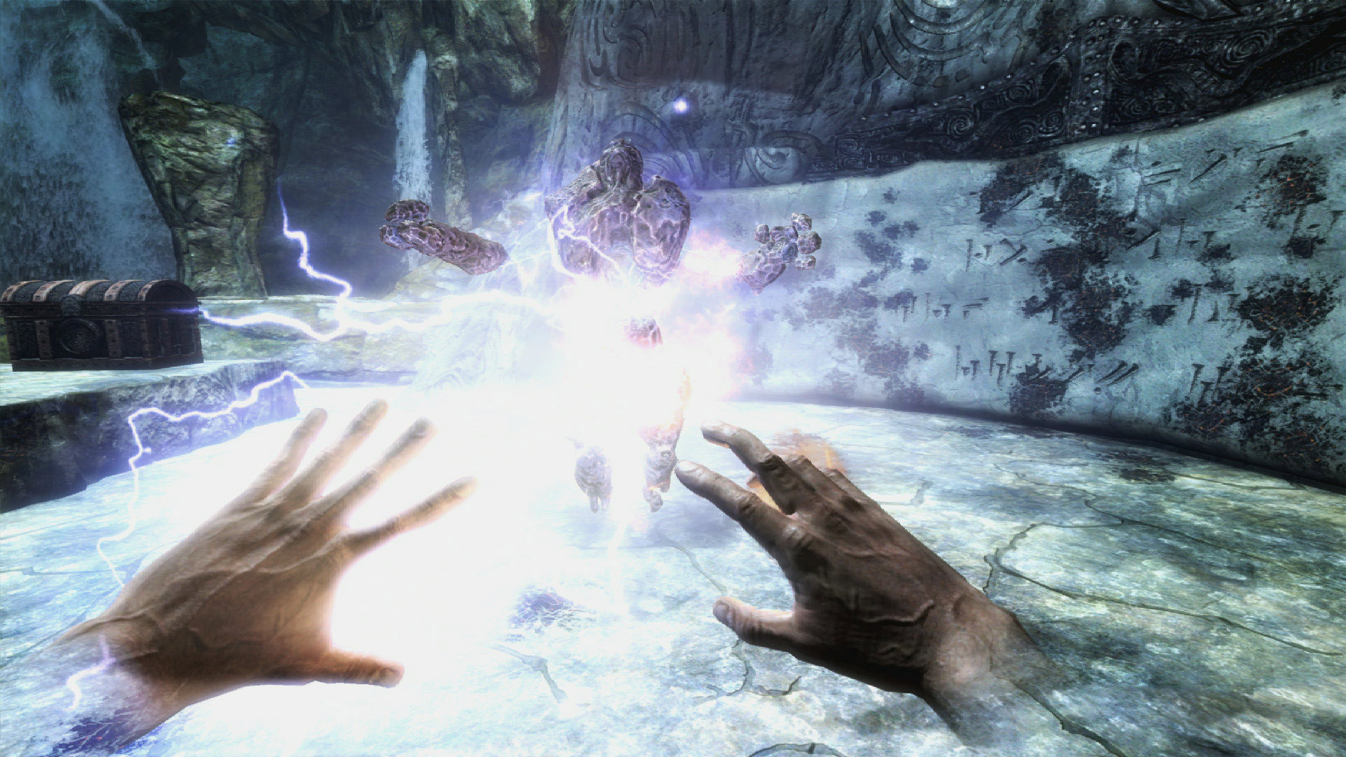 Skyrim VR' Review – The Other Side of the Immersion Equation