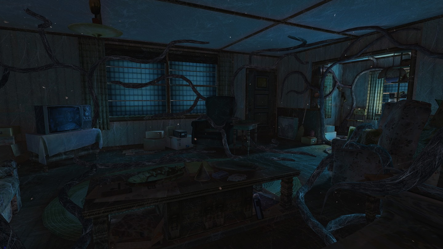 Face Your Fears Vr >> Stranger Things Comes To Gear Vr In Latest Face Your Fears Update