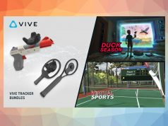Driver4VR' Emulates Vive Trackers With Kinect for Cheap Body