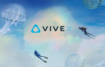 HTC Now Accepting Applications for Its Fifth Vive X Accelerator – Road to VR 1