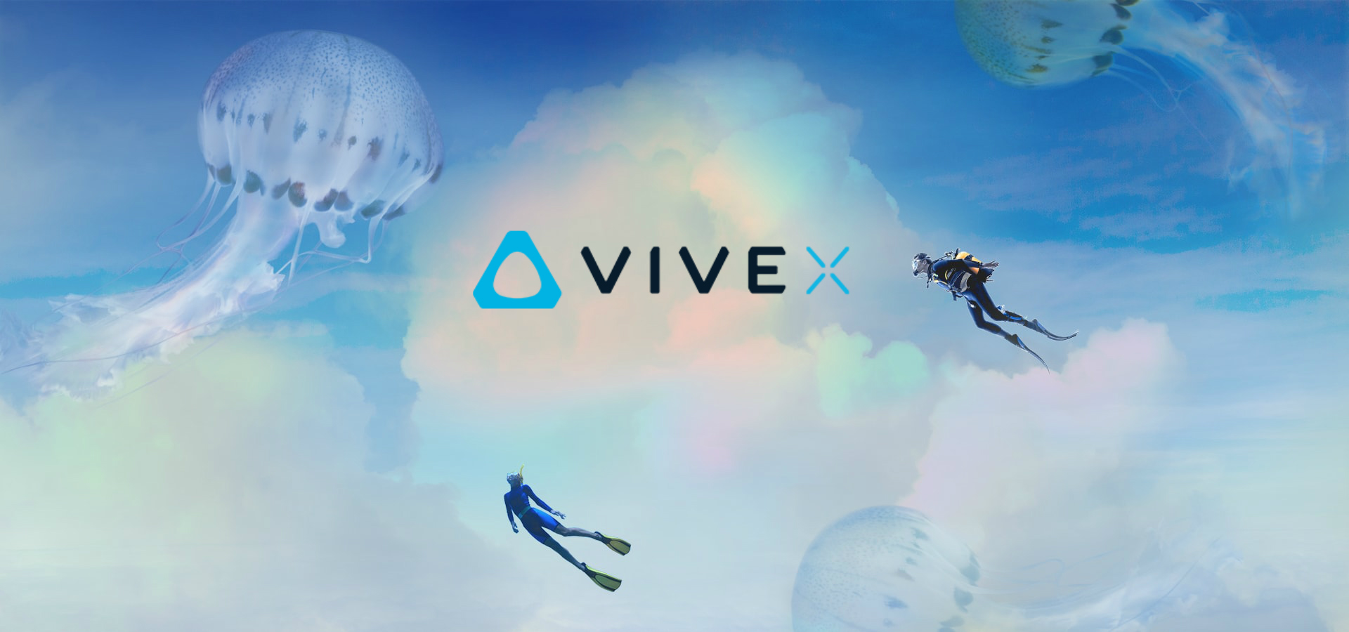 HTC Now Accepting Applications for Its Fifth Vive X Accelerator – Road to VR