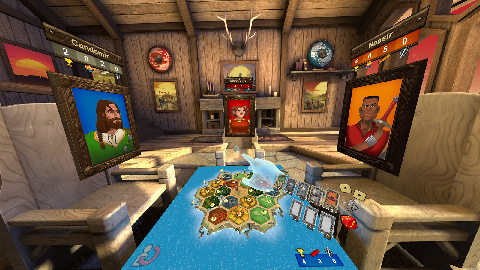 u0026 39 catan vr u0026 39  to launch free closed beta soon  first images