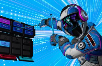 DJ Platform 'Electronauts' Now on Oculus Quest with Cross-Purchase – Highway to VR 5