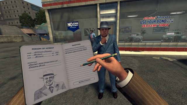 The VR Case Files Launches on PSVR Today – Road to VR 1