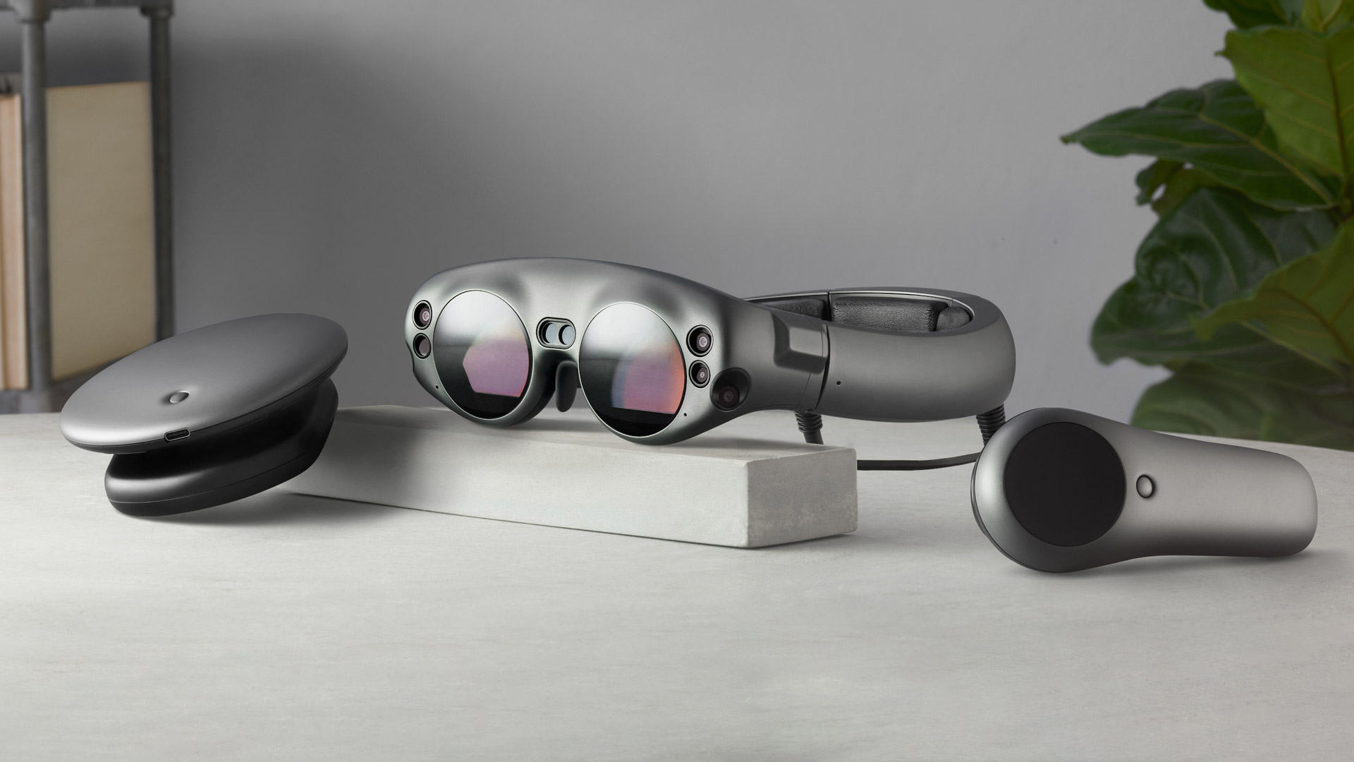 Magic Leap Received Over 6,000 Applications for Independent Creator Grant Program