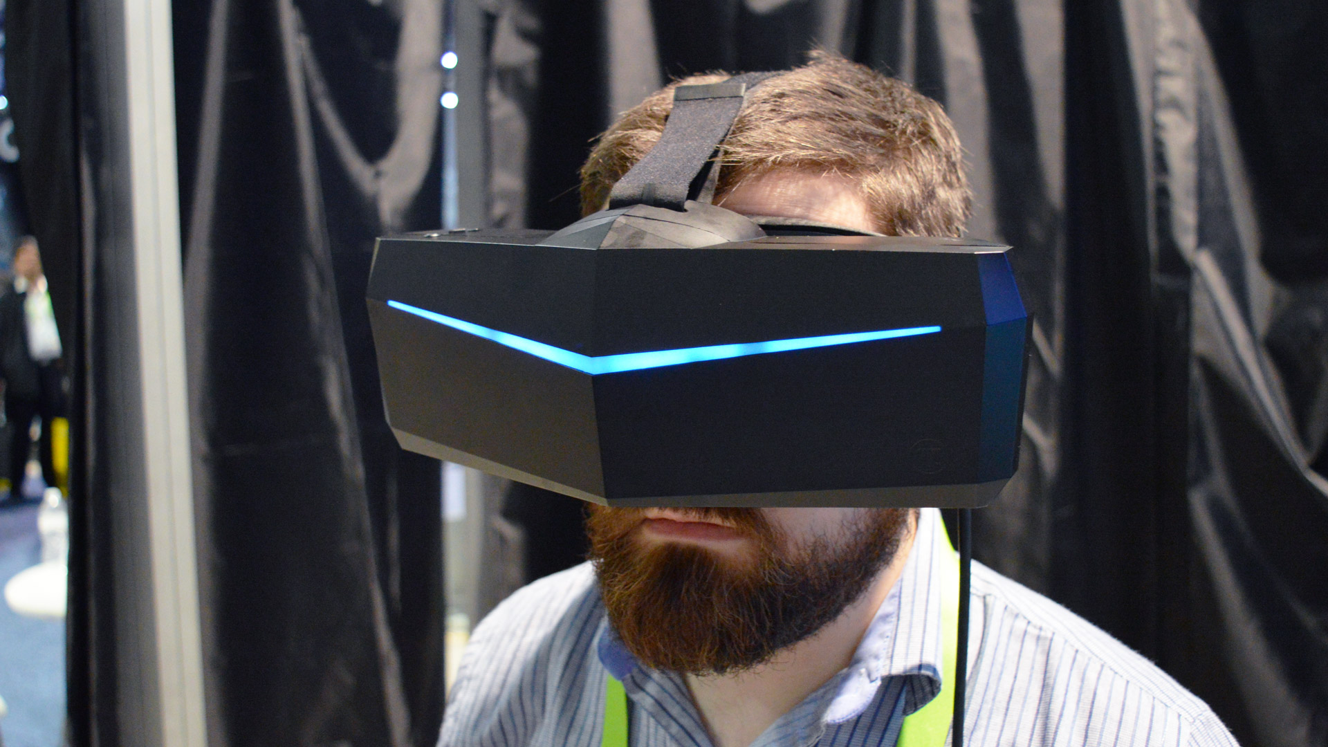 "Pimax to Start Shipping ""8K"" X & ""8K"" Plus This Year, Ruggedization Available on All Models – Road to VR 1"