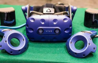 Developers Are Now Receiving HTC Vive Pro