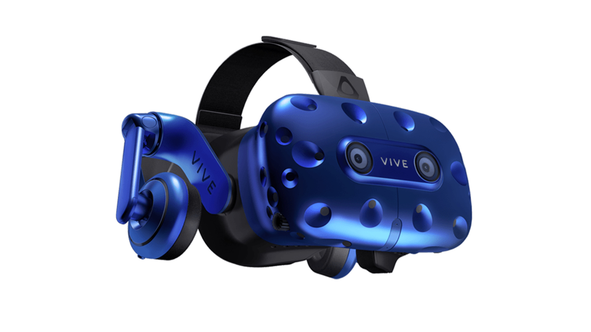 8cec109fdd33 HTC  Vive Pro is Targeted at Prosumers and Will Be