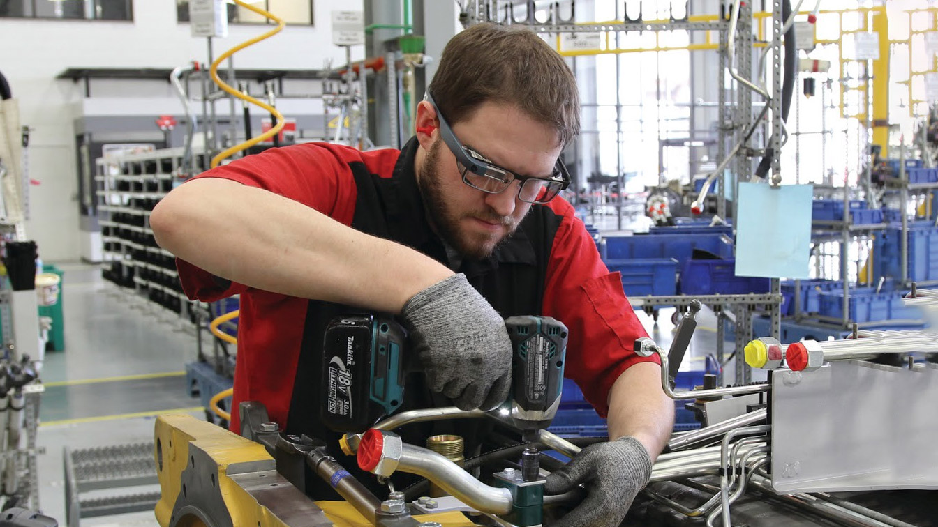 New Google Glass for Enterprise Emerges in FCC Listing